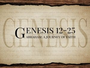 Genesis12-25