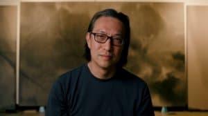 Mako Fujimura, artist, speaker, writer - 2021 Christ & Culture Lectures speaker